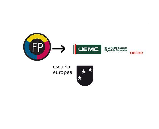 Convenio para estudiar con la Universidad Europea MIguel de Cervantes