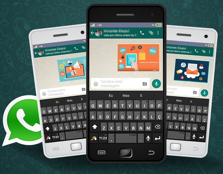 Marketing digital con los estados de Whatsapp