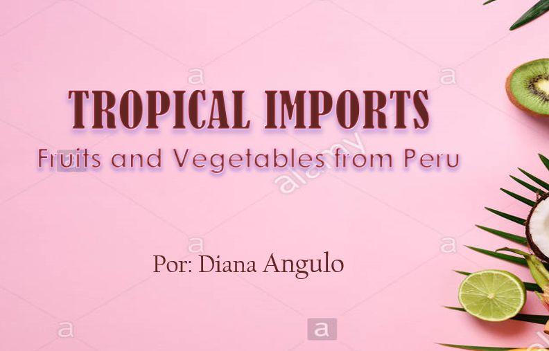 Proyecto de Diana angulo alumna de Fp de comercio internacional oficial superior desde Asturias